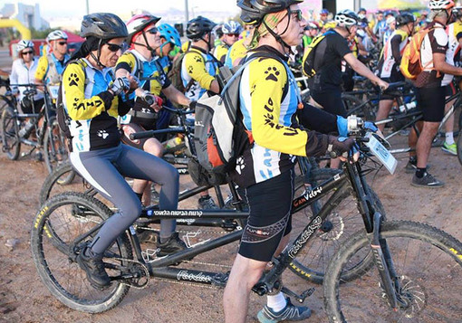 אופני הטנדם (עדי מלול)