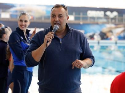 קרדיט: גיא יחיאלי, באדיבות איגוד השחייה בישראל