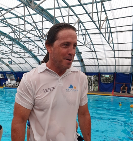 נועם רוגוב מאמן הנשים והנערות
