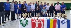 עשרה כפרים דרוזיים בטורניר נבי שועייב כדורסל