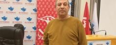 פרוספר בן חמו נבחר לראשות דירקטוריון הפועל